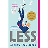 Less (Winner of the Pulitzer Prize): A Novel (English Edition)