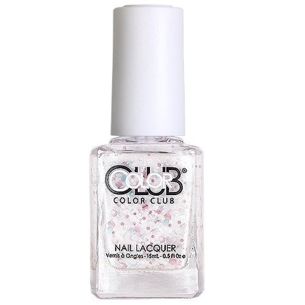 DUP フォーサイス COLOR CLUB D175 Summer Breeze (15mL)