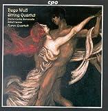 String Quartet in D Minor / Intermezzo E-Flat Maj (1999-06-01)