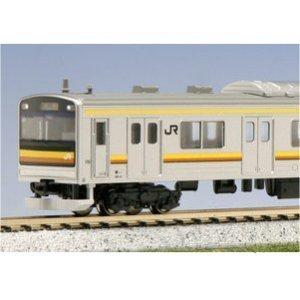 KATO カトー Nゲージ 205系1200番台南武線 6両セット 10-490