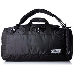 [コールマン] ボストンバッグ 3ウェイボストンMD 2000027152 ブラック