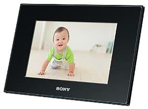 ソニー SONY デジタルフォトフレーム S-Frame A73 7.0型 内蔵メモリー128MB DPF-A73