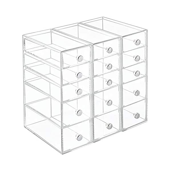 InterDesign Drawers Tow...の紹介画像7