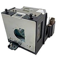 Sharpプロジェクタxr-10sアセンブリで高品質オリジナル電球の内側