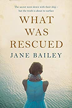 What Was Rescued by [Bailey, Jane]