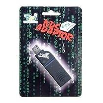 DS セーブデータ USB バックアップ アダプター