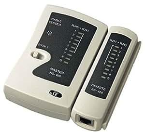 サンワサプライ LANケーブルテスター LAN-TST3N