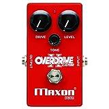 Maxon ギターエフェクター Overdrive Extreme ディストーション・オーバードライブ OD808X
