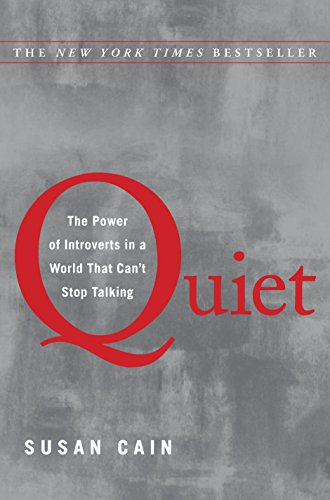Quiet: The Power of Introverts in a World That Can't Stop Talkingの詳細を見る