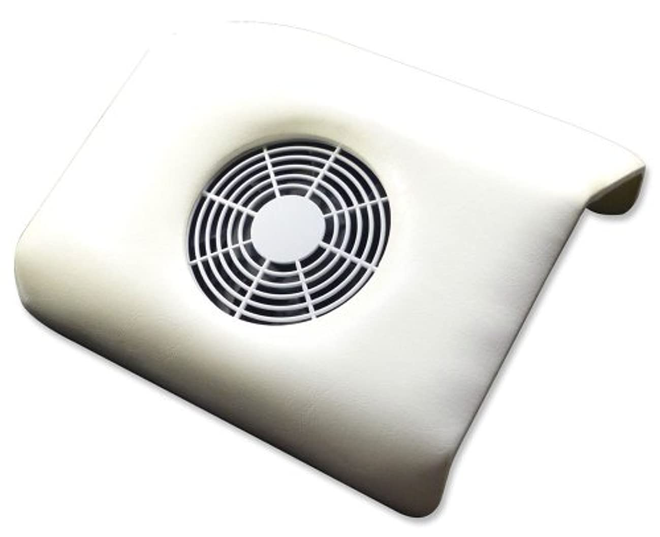 研磨剤考えた神ビューティーネイラー ジェルネイル ネイルダストコレクター ラージ DCL-W ホワイト