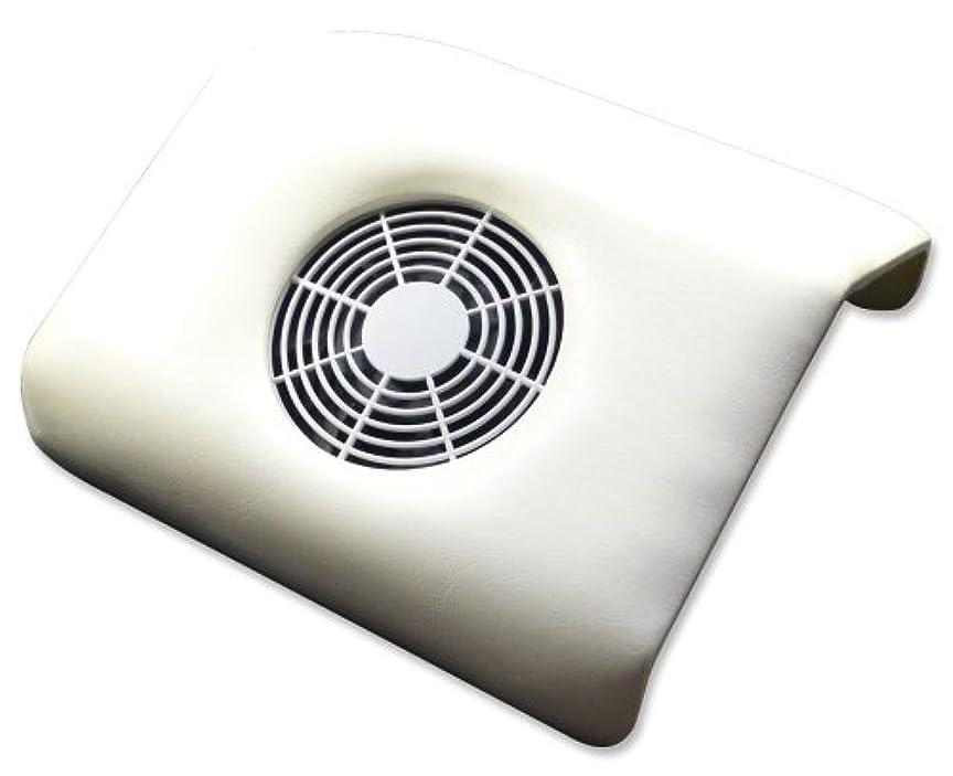 ビューティーネイラー ジェルネイル ネイルダストコレクター ラージ DCL-W ホワイト