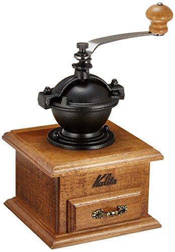 カリタ 手挽きコーヒーミル クラシックミル #42003