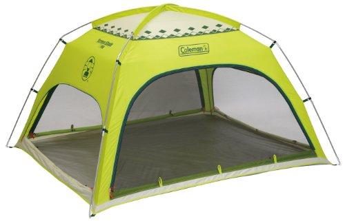 Coleman(コールマン) テント スクリーンシェード アーガイル/ライムグリーン 2~3人用 2000017137