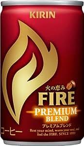 キリン ファイア プレミアムブレンド 火の恵み 155g×30本
