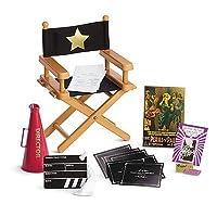 American Girl - Beforever Rebecca - Rebecca's Director Set by American Girl [並行輸入品]