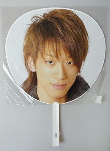 うちわ 小山慶一郎 2006-2007 「Johnny's COUNTDOWN CONCERT(カウコン)」