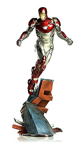 スパイダーマン ホームカミング アイアンマン マーク47 1/10 バトルジオラマシリーズ アートスケール スタチュー