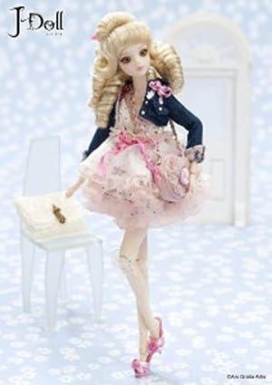J-Doll / Stephen Avenue Walk (ステファン・アベニュー・ウォーク)
