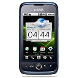 Huawei Ascend M860 Cricket Touchscreen Android Smartphone - NICE [並行輸入品]