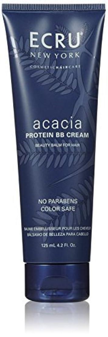 気づく肩をすくめるレタスEcru New York Acacia Protein BB Cream 4.2 fl. oz. [並行輸入品]