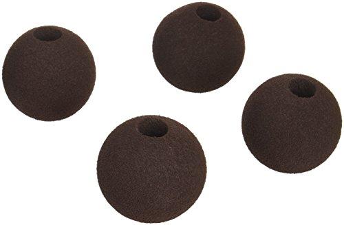 RoomClip商品情報 - カーボーイ 豆いすボール ブラウン