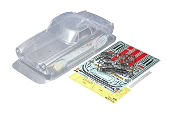 タミヤ RCスペアパーツ SP.1402 Honda S800 レーシング スペアボディセット 51402