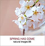 natural images Vol.86 SPRING HAS COME