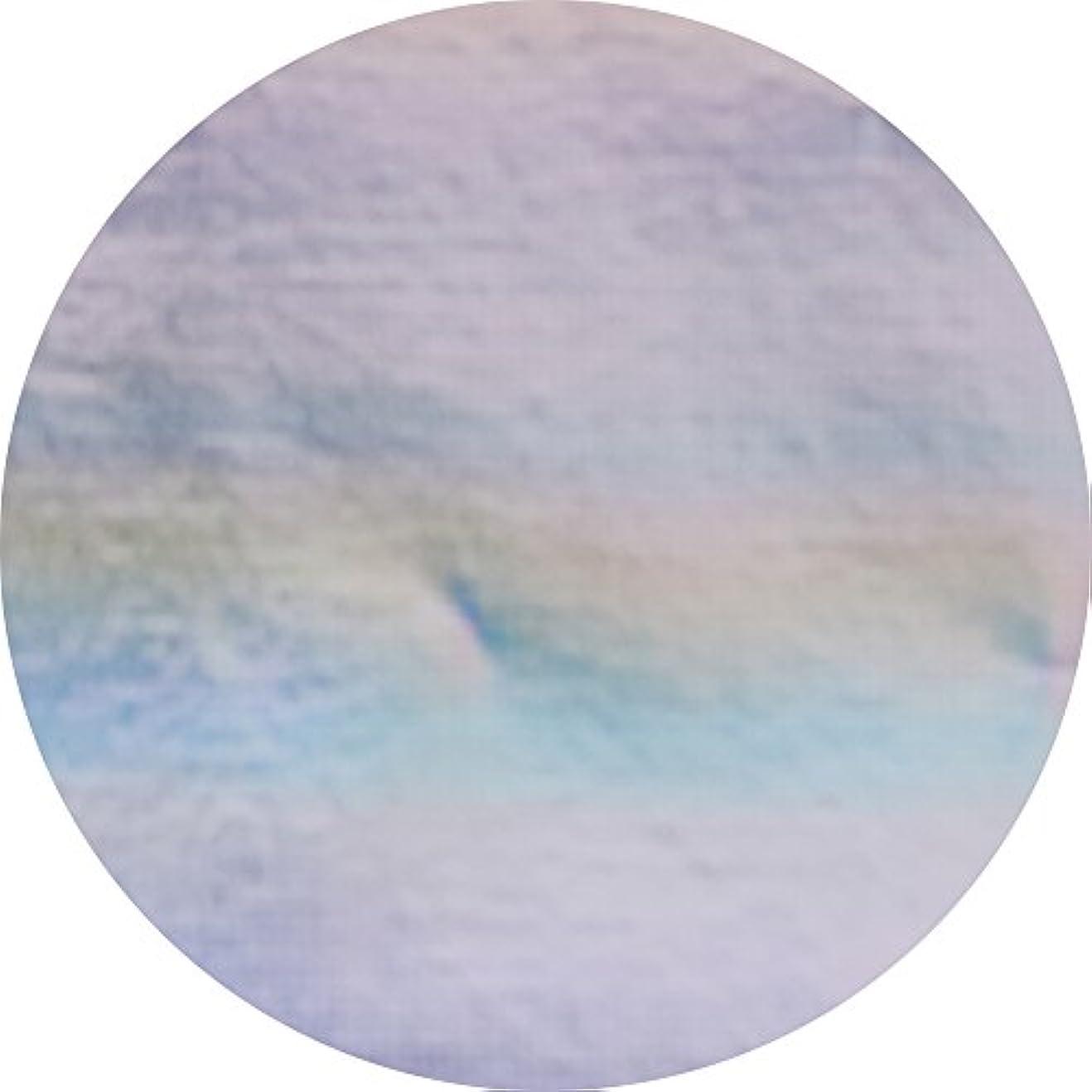 スクラップ海峡ひも回転させるMATIERE ネイルホイル シルバー