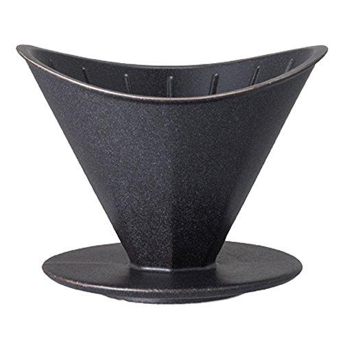 RoomClip商品情報 - KINTO (キントー) ドリッパー OCT ブリューワー 2cups ブラック 28891