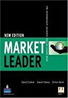 Market Leader Pre-Intermediate Business English Course Book New Edition