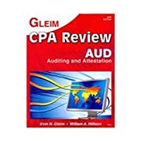 CPA Review 2009: Auditing