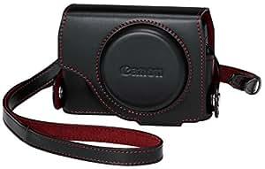 Canon ソフトケース (ブラック) CSC-G4BK