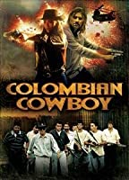 Colombian Cowboy [DVD] [Import]