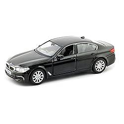 ジョーゼン ダイキャストミニカー キャストワールド BMW M550i