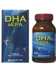 シーパワーDHA+EPA 450mg×180粒