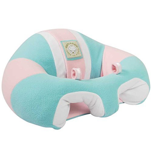 Hugaboo My Baby Floor Seat - Cotton Candy by Hugaboo by Hugaboo [並行輸入品]