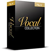 WAVES Signature Series Vocals バンドル プラグインソフト ウェーブス