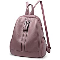 XHHWZB Children's Backpack Korean Version of The Atmosphere Slung Shoulders Fashion Backpack Wild and Cute