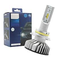 LED 車用 ヘッドライト 電球 キット 一体型LED ヘッドライト 車検対応 高輝度るい簡単取り付け ビーム照明パターンヘッドライトモデル番号9012