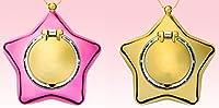 美少女戦士セーラームーン ムーンライトメモリー 星空のオルゴール ゴールドver.  ピンクver. セット