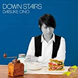 DOWN STAIRS(DVD付)