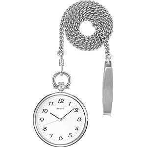 [セイコー]SEIKO 懐中時計 ポケットウオッチ SAPB003