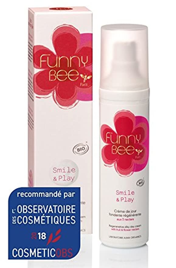 Funny Bee Paris(ファニービーパリ) スマイル&プレイ 50ml