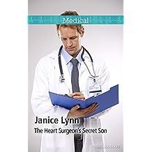 The Heart Surgeon's Secret Son
