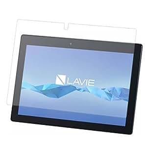 NEC LAVIE Tab E TE510/BAL PC-TE510BAL 10.1インチタブレット 用 液晶保護フィルム 反射防止(マット)タイプ