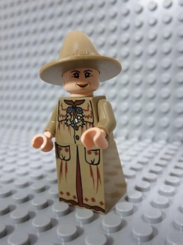 レゴ ミニフィグ【ハリー?ポッター 131】 Professor Sprout_A
