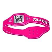 TAPOUTリアルGマグネットパワーバンド ピンク【Lサイズ】【並行輸入品】