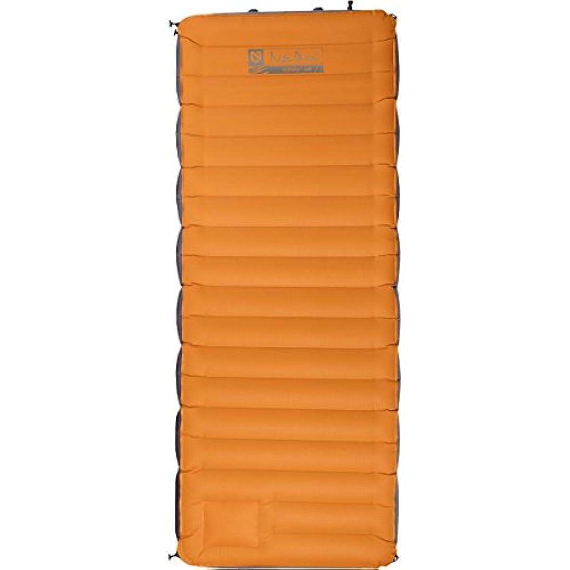 代表して出血状態Nemo Nomad 30 x L Sleeping Pad