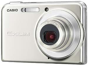 CASIO デジタルカメラ EXILIM (エクシリム) CARD シルバー EX-S880SR