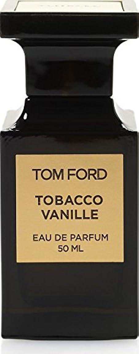 シダはぁ禁止【トムフォード】タバコ バニラ EDP?SP 50ml [並行輸入品]